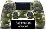 Reparacion mandos ps4 - foto