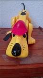 Antiguo juguete Rufo años 80 - foto