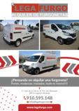 Alquiler de furgonetas mudanzas - foto