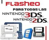 Libero 3DS 2DS NEW3DS XL - foto
