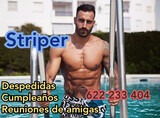 Stripper Ibiza show vip - foto