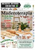 CURSO MADEROTERAPIA PRESENCIAL!INCLUYE K - foto