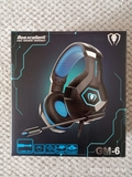 AURICULARES GAMING BEEXCELLENT GM-6