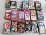 PELICULAS VHS SURTIDAS