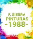 ][ ][ F. Sierra Pinturas ][ ][ - foto
