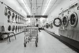 Novedad/ tintoneria/ lavanderia - foto