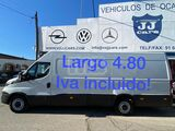 IVECO - DAILY 35S 16H V 4100H2 16H M3 - foto