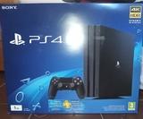 PlayStation 4 pro - foto