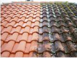 Limpieza fachadas,tejados,cubiertas  - foto