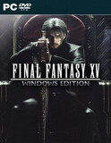 Final fantasy XV windows edition - foto