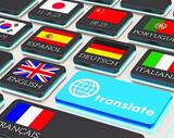Traductor intérprete - foto