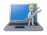 Reparación de ordenadores (PC y Mac) - foto