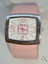 Reloj de diseÑo para mujer marca qiang - foto