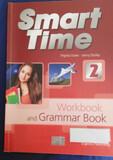 LIBRO SMART TIME 2 ESO WORKBOOK - foto