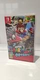 Nintendo switch super mario odyssey - foto