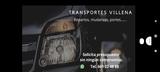 Transportes Villena - foto