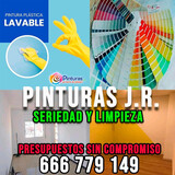 Pintor disponible .don benito  - foto
