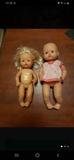 muñecos de famosa - foto