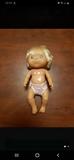muñeco de famosa - foto