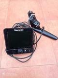 GPS PLOTER SONDA DRAGONFY 5 - foto
