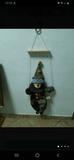 muñeco marioneta. - foto