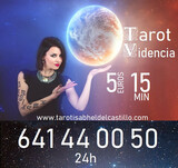 Tarot vidente Burgos 5 euros 15mint - foto