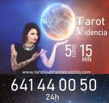 Tarot Videncia Pamplona 5 euros 15 mint - foto