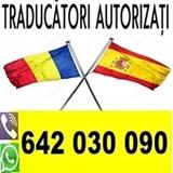 traductor jurado rumano español - foto