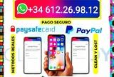 SERVICIOS DE DESBLOQUEOO ICLOUDD / IPHON - foto