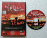 BATTLE REALMS - JUEGO PC - foto