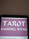 TAROTISTA MARIBEL PARTICULAR - foto