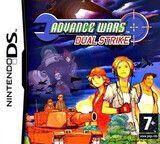 advance wars dual strike - foto
