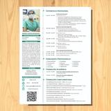 Curriculum - foto