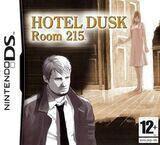 hotel dusk room 215 - foto