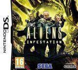 aliens infestation - foto