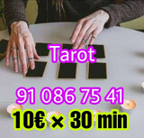 Tarot barato 10 euros 30 minutos visa - foto