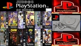 Juegos piratas PlayStation® 1 133 - foto