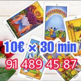 Tarot barato 30 minutos por 10 € - foto