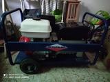 Motor Preme 5\'5kw trifasico - foto
