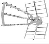 Instalacion   de  antenas  tdt - foto