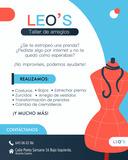 Leo\'s: taller de modisterÍa/modista alc - foto