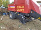 NEW HOLLAND 1010 - foto