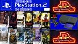 Juegos piratas PlayStation® 2 180 - foto