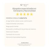 ABOGADOS EXTRANJERIA   INMIGRACION FACIL - foto
