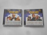 2 cd-rom de cine, fotogramas - foto