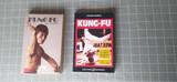 LIBROS DE KUNG FU - foto