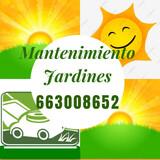 JARDINEROS - MANTENIMIENTO ECONOMICO - foto