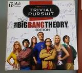 Trivial de viaje The Big Bang Theory - foto