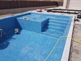construcción de piscinas en castellón - foto