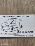transportes David - foto